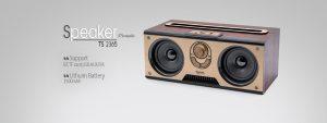 Speaker Bluetooth TSCO TS-2365