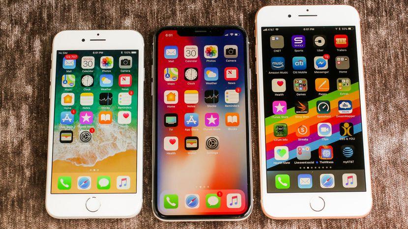 هشت اپلیکیشن بهینه سازی شده برای ۳D Touch در آیفون ۶ اس