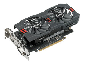 Graphics Cards and Functionality