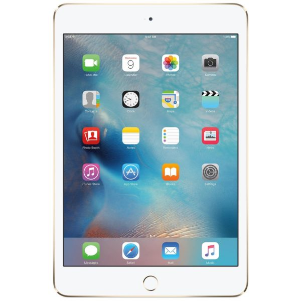 Apple iPad mini 4 WiFi 128GB Tablet