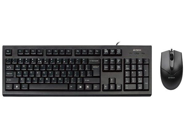 Keyboard A4tech KR-85550