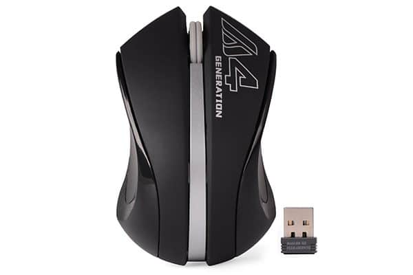 A4TECH Wireless Mouse G3-310N