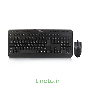 Keybord & mouse TKM8052