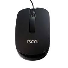 OPTICAL MOUSE TM-297