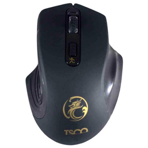 OPTICAL MOUSE TM-646W
