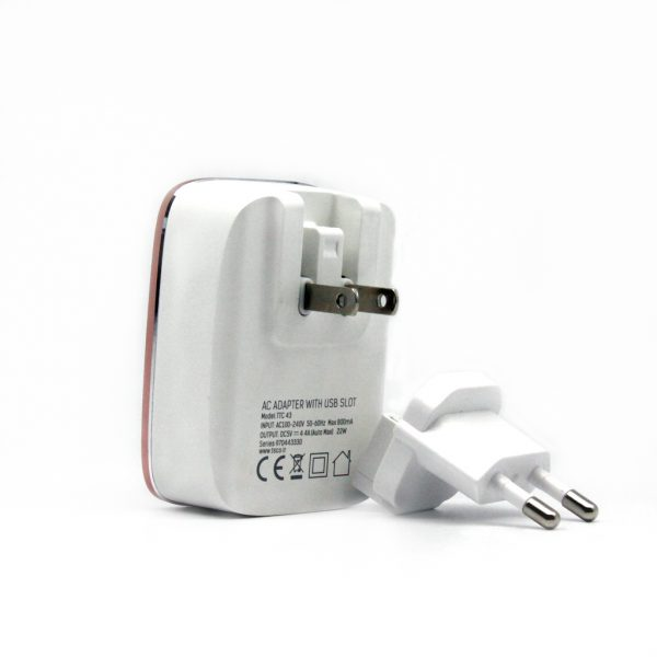 Wall Charger TSCO TTC43