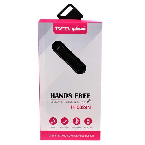 HANDSFREE Wireless TSCO TH-5324