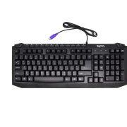 Keybord PS2 TSCO TK-8024