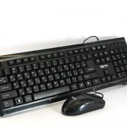 Keybord & mouse TKM-8050