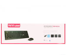 Keybord & mouse TKM-8050