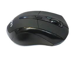 OPTICAL MOUSE TM-642W