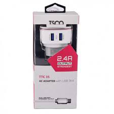 Wall Charger TSCO TTC-35