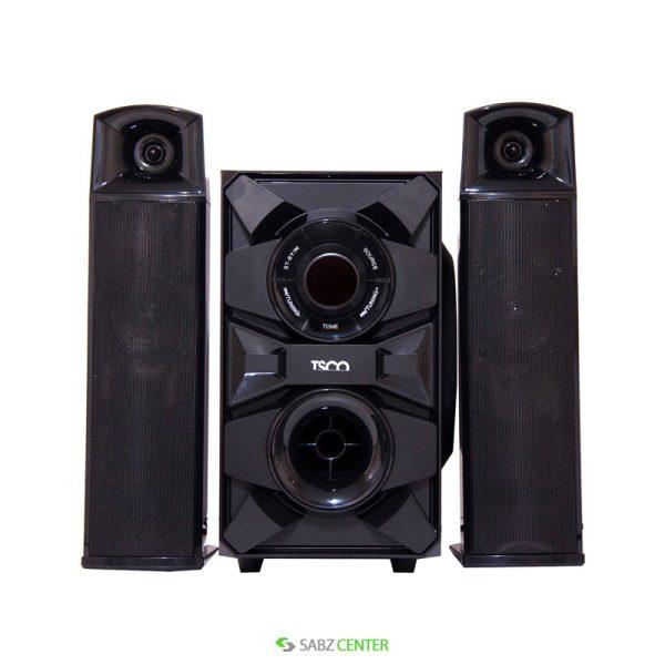 Multimedia speaker TSCO TS-2182