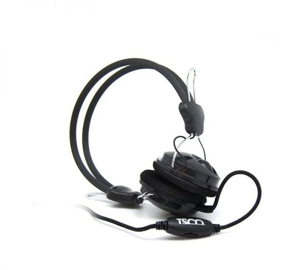 WIRED Hedphone TSCO TH-5017