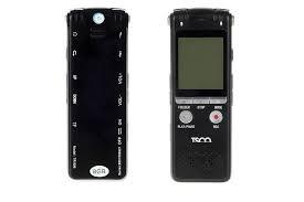 DIGITAL VOICE RECORDER TR-906