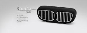 Speaker Bluetooth TSCO TS-2363