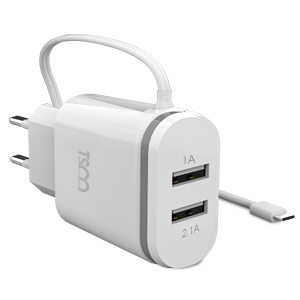 Wall Charger TSCO TTC-52