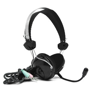 WIRED HEADSET TSCO TH-5019