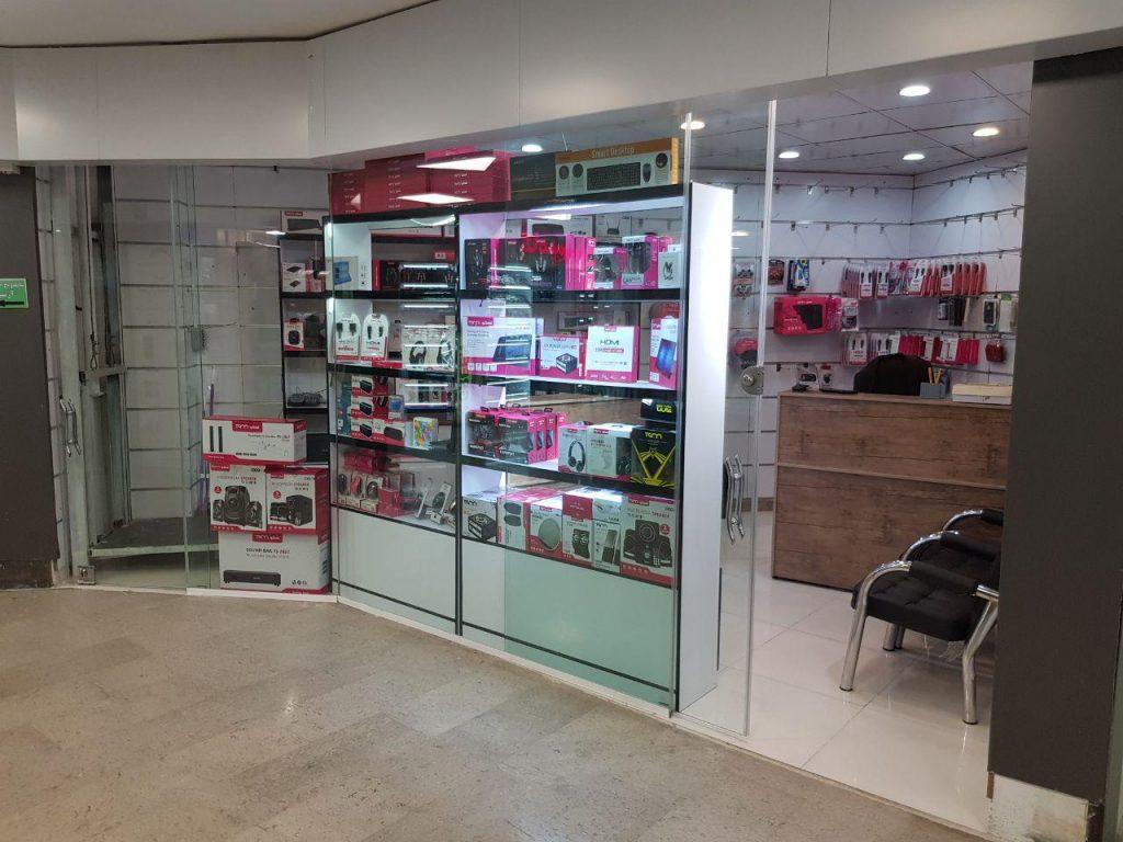 فروشگاه آریا سیستم
